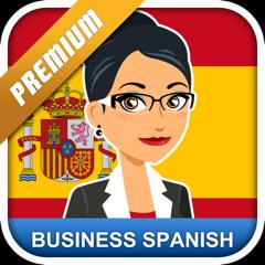 Espagnol professionnel