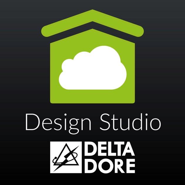 Tydom Hd Design Studio Dans L App Store