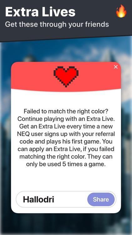 NEQ screenshot-1