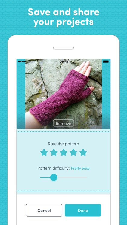 LoveKnitting screenshot-4