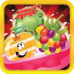 Fruit Wonderland