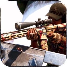 Sniper Killer: Shooting Assass
