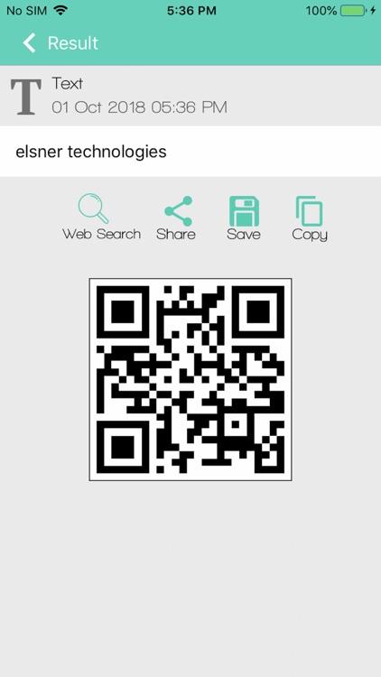 Smart Scanner App By Elsner Technologies Private Limited