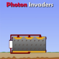 Activities of Quarked! Photon Invaders