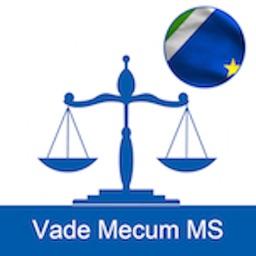 Vade Mecum Mato Grosso do Sul