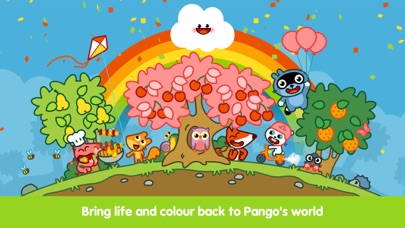 Pango Kumo screenshot 5