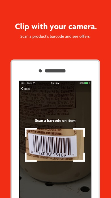 Screenshot for Family Dollar in United States App Store