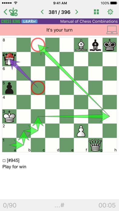 点击获取Manual of Chess Combinations