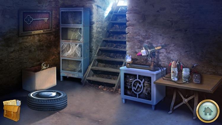 Return to Grisly Manor screenshot-3