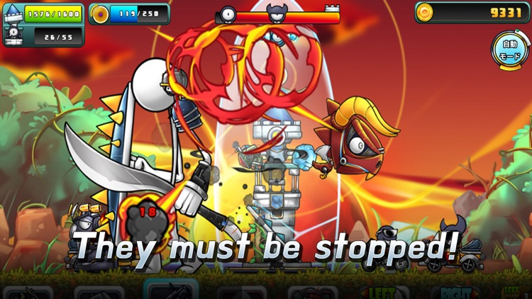 Cartoon Defense Reboot screenshot-4