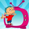 Kids Cartoon TV – Funny, animation video channel for children