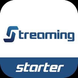 Streaming Starter