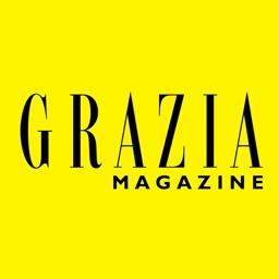 Grazia UK Magazine