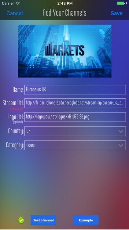 TV Ultimate screenshot-4