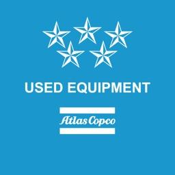 Atlas Copco UE Inspection Tool