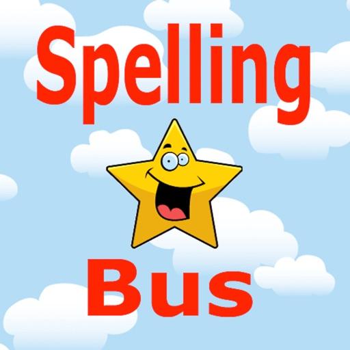 Spelling Bus - Learn Spellings