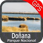 Donana National Park - GPS Map Navigator icon
