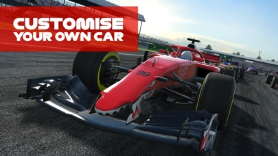 Download F1 Mobile Racing for Pc
