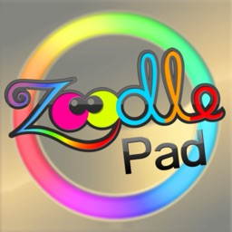 Zoodle Pad Ultimate