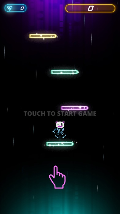 Neonpanda.play