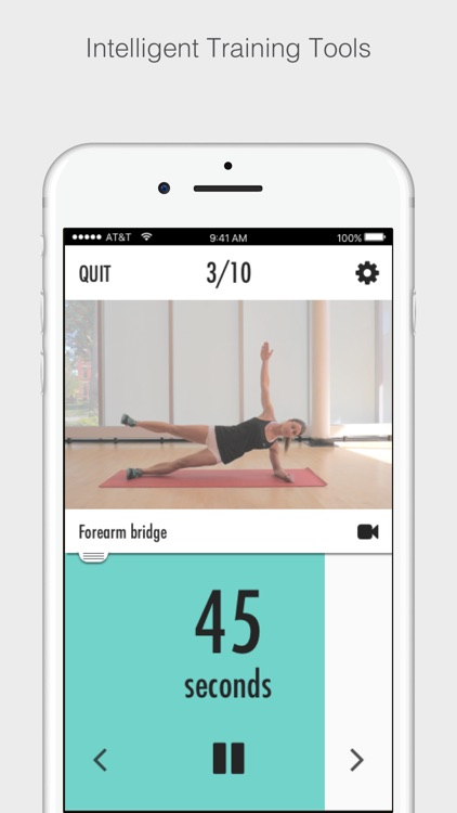 Exercise Routines for Women screenshot-0