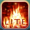Fireplace 3D Lite - iPhoneアプリ
