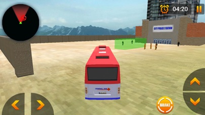 Extreme Police Prisoners Transport Simulator screenshot three