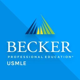 Becker USMLE GuideMD and QMD