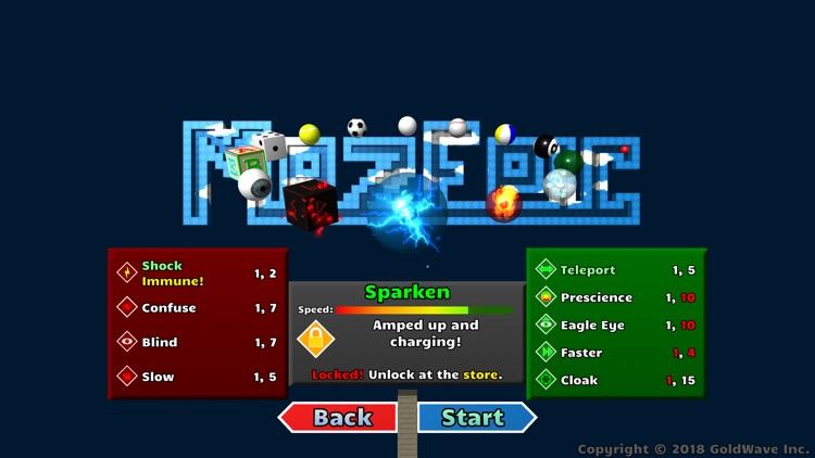 MazEpic screenshot-3