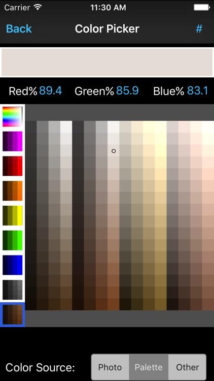 Paint Tester screenshot-3