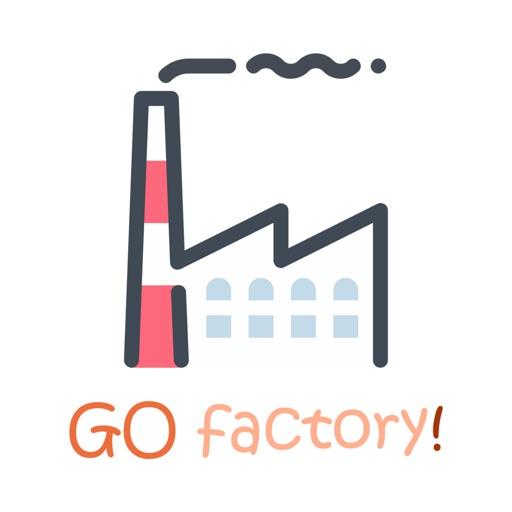 Go Factory | 闖闖廈