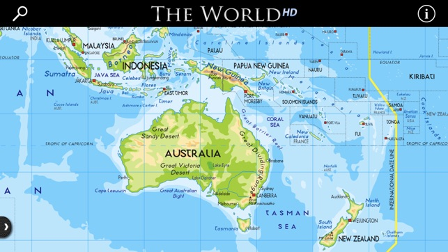 The world hd on the app store the world hd on the app store gumiabroncs Image collections