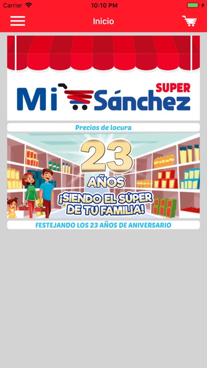Super Sanchez screenshot-3