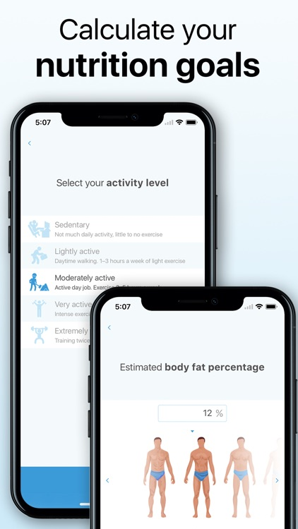 Keto Diet Tracker screenshot-4