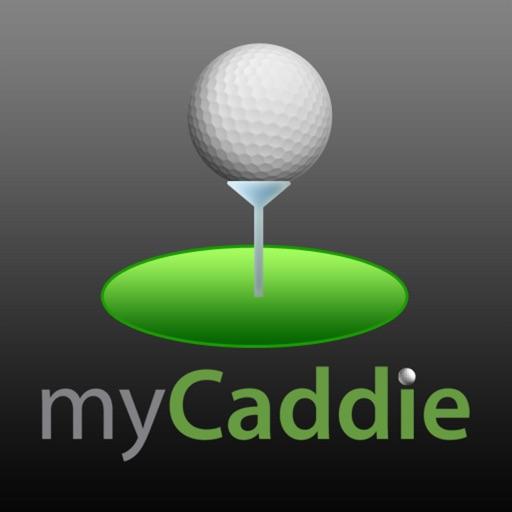 myCaddie Global - Golf GPS
