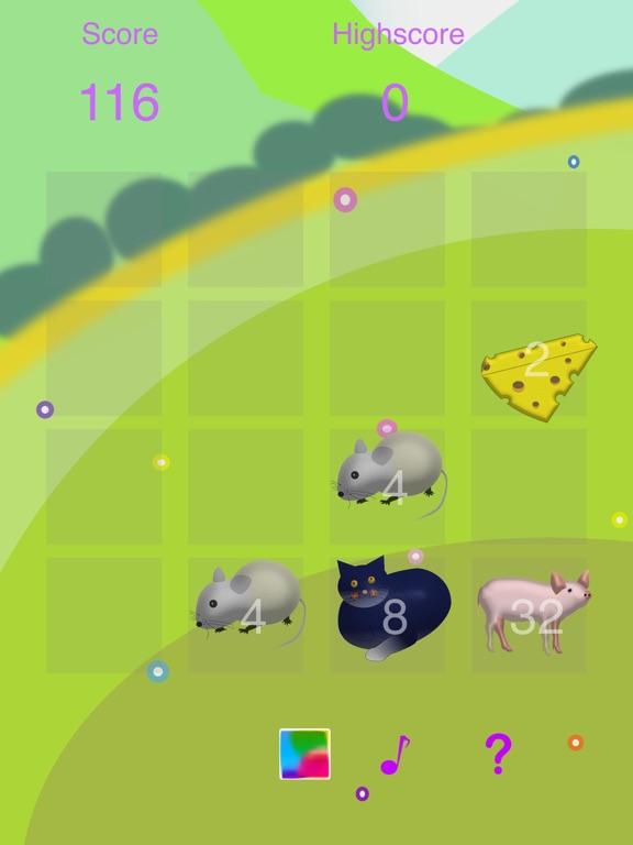 2048 Farmer in the Dell Screenshots