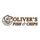 Olivers Fish & Chips Quinton icon