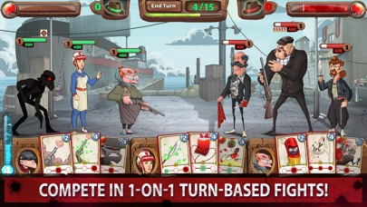 Mafioso - Gangsters' games screenshot 1