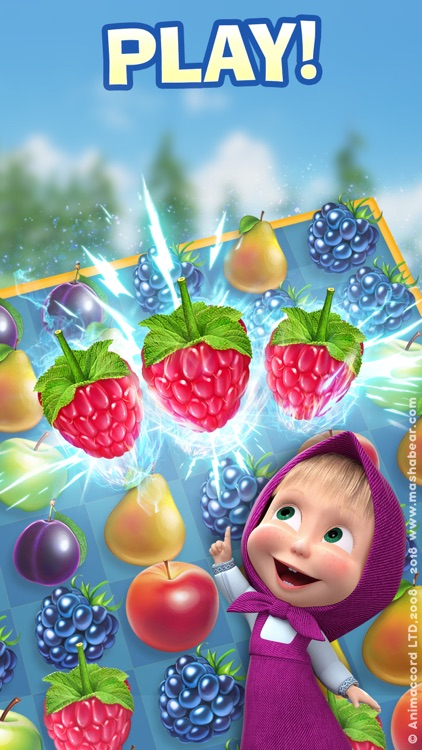 Masha and the Bear Toy Jam Day screenshot-3