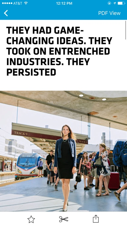 Inc. Must Reads and Magazine screenshot-3
