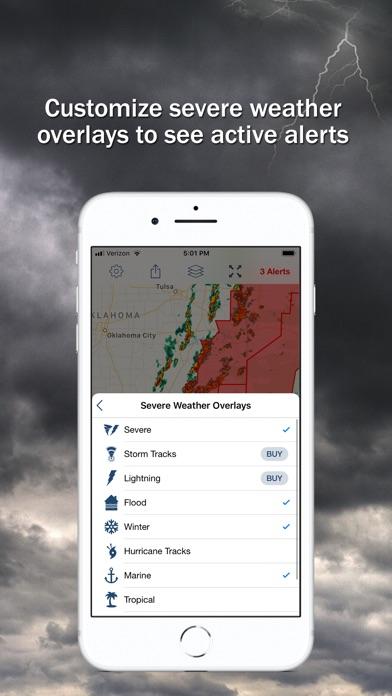 Storm Shield Screenshot