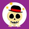 Halloween - Wo ist mein Hut?