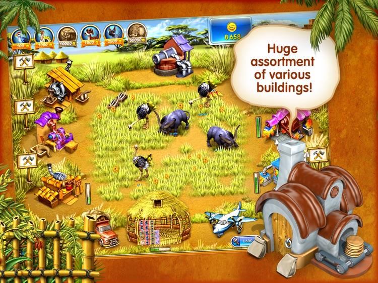 Farm Frenzy 3 Madagascar HD by Alawar Entertainment, Inc