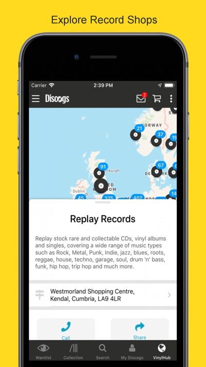 Discogs screenshot-5