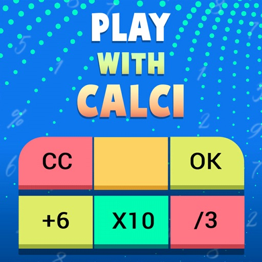 Play With Calci