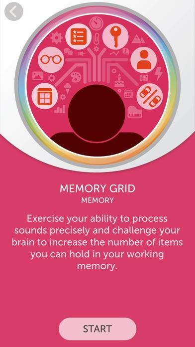 BrainHQ - Brain Training app image
