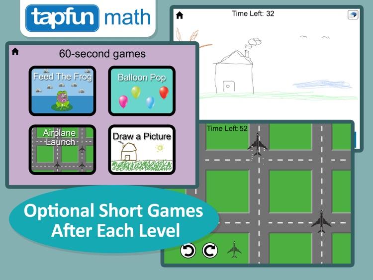 Base Ten Blocks Math Pro screenshot-4