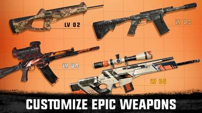 Sniper 3D Assassin: FPS Battle app image