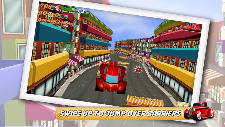 Road Racer screenshot-3