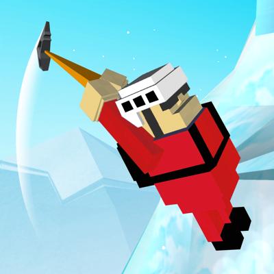 Axe Climber app review